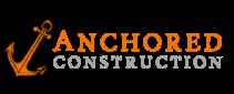 Anchored Construction