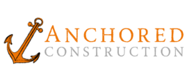 Anchored Construction